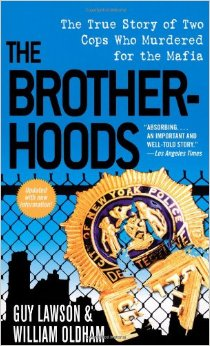 First Chapter 'The Brotherhoods'